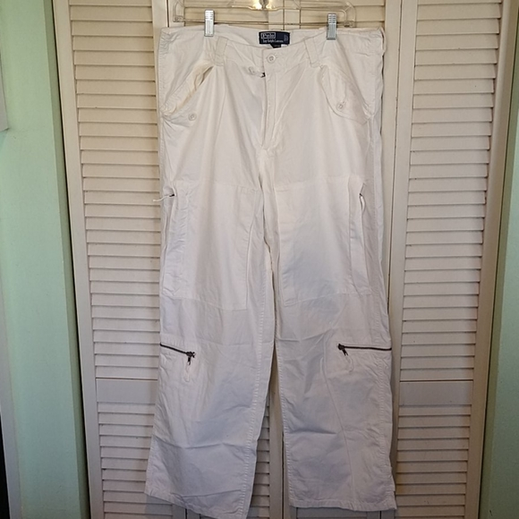 Polo by Ralph Lauren Other - NWOT Polo by Ralph Lauren cargo pants